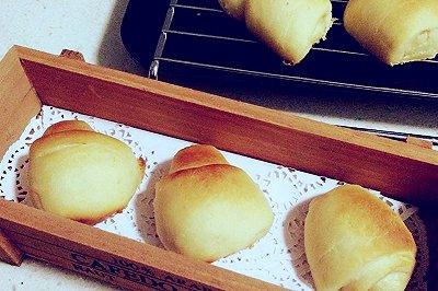 迷你面包卷