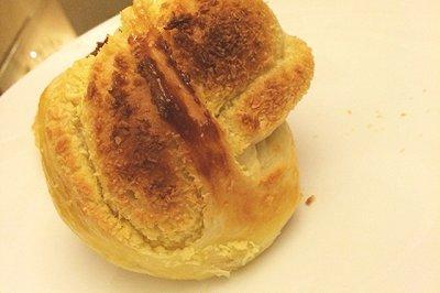 香喷喷椰蓉面包