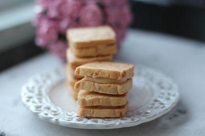 椰丝乳酪夹心饼干