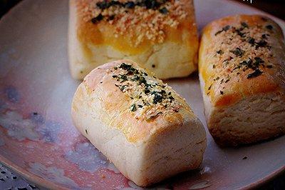 蛋黄芝士脆饼