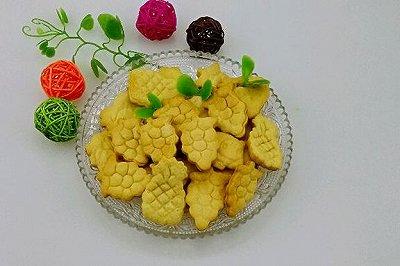 水果造型甜味香酥饼干