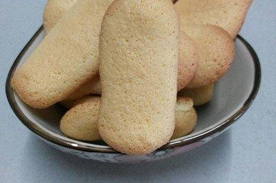 手指饼干(提拉米苏)