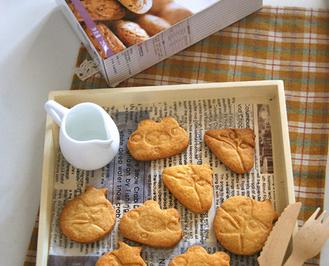 愤怒的小鸟饼干