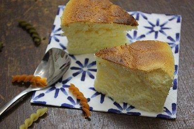 仿乳酪-无油酸奶蛋糕