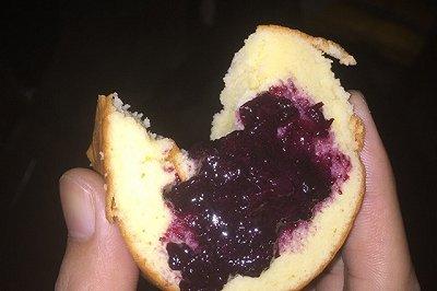 原味奶香蛋糕卷