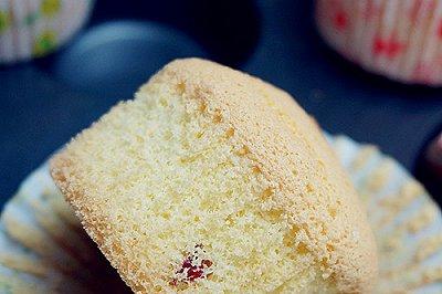 蔓越莓小蛋糕