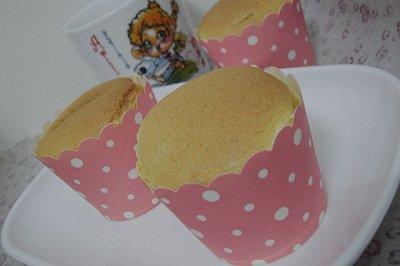 山楂杯子蛋糕