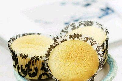 乳酪微波炉杯装蛋糕