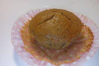 抹茶杯子蛋糕