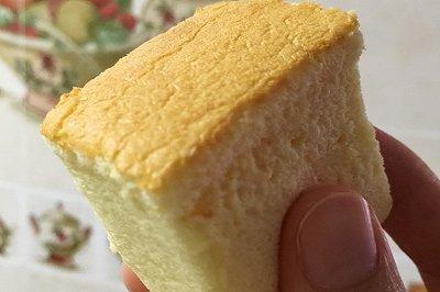 轻软酸奶蛋糕